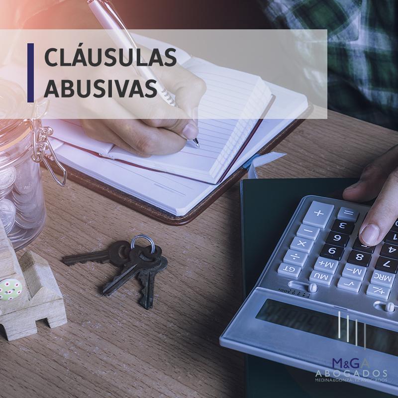 El banco tendrá que pagar las costas si es condenado por cláusulas abusivas