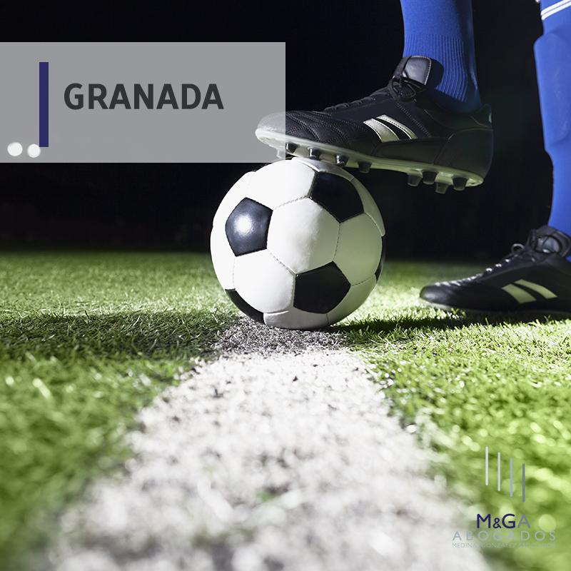 Acusan al Granada CF y a dos clubes más de desviar a Luxemburgo lo cobrado por obtener futbolistas