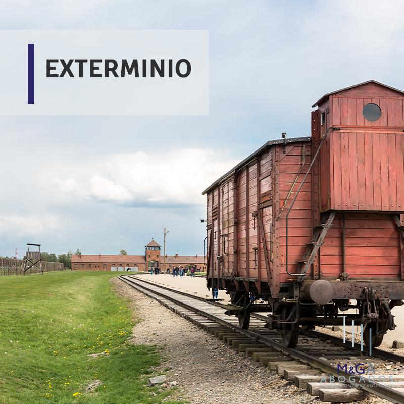 Ampliado el plazo del Registro Civil para el listado de españoles fallecidos en campos de exterminio nazis