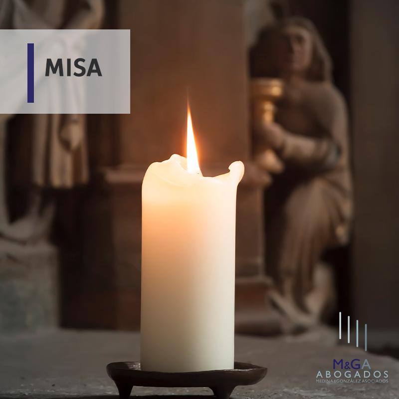 Seis meses prisión por interrumpir una misa con consignas a favor del aborto