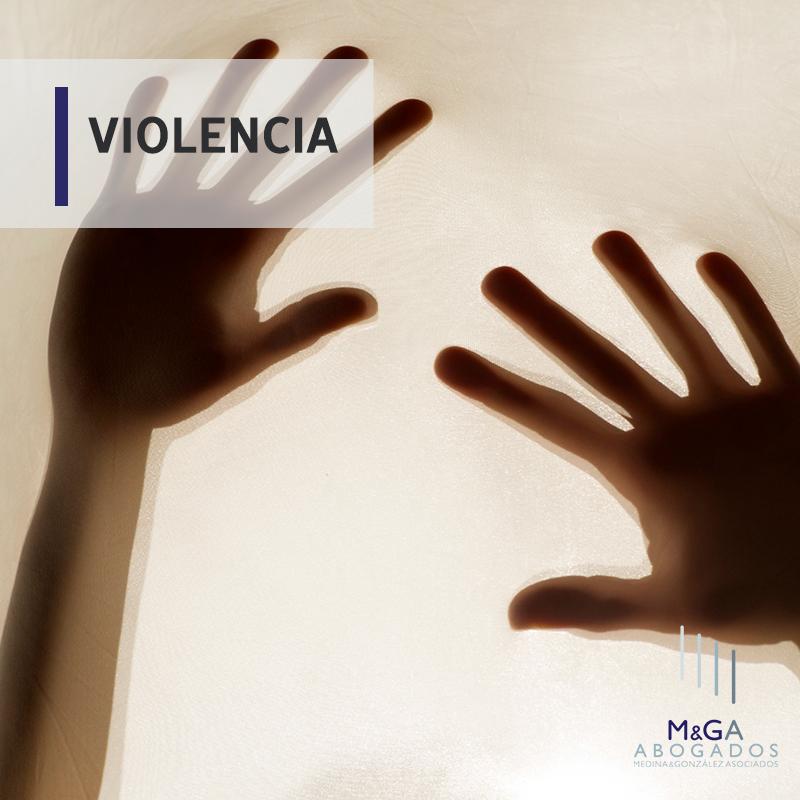 La violencia doméstica se cobró 25 vidas entre 2016 y 2018