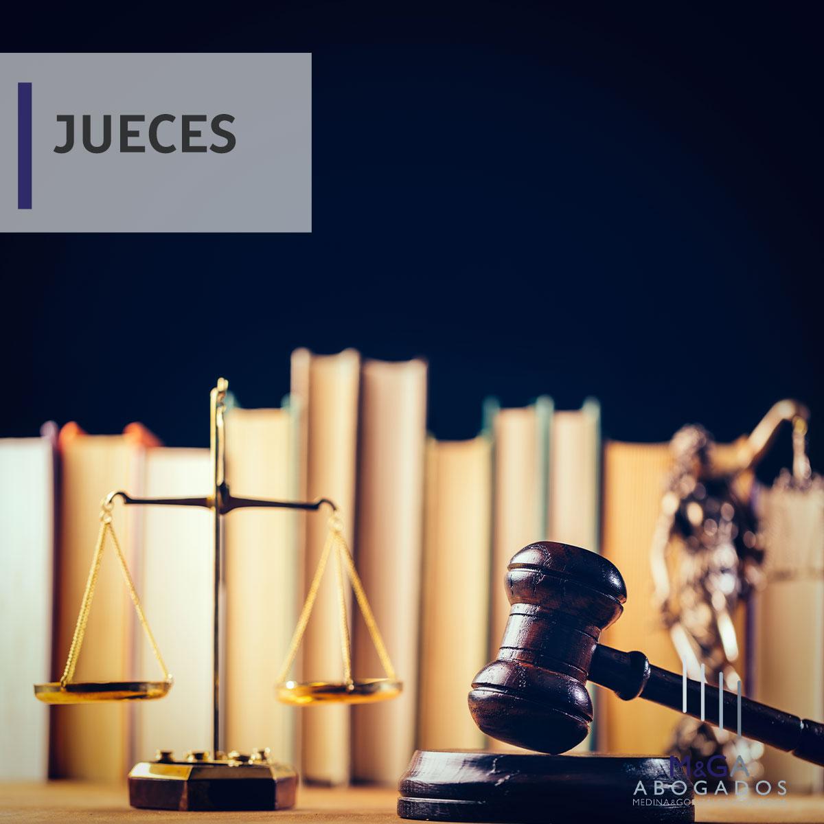Así son los límites de los jueces para poder colaborar en los medios