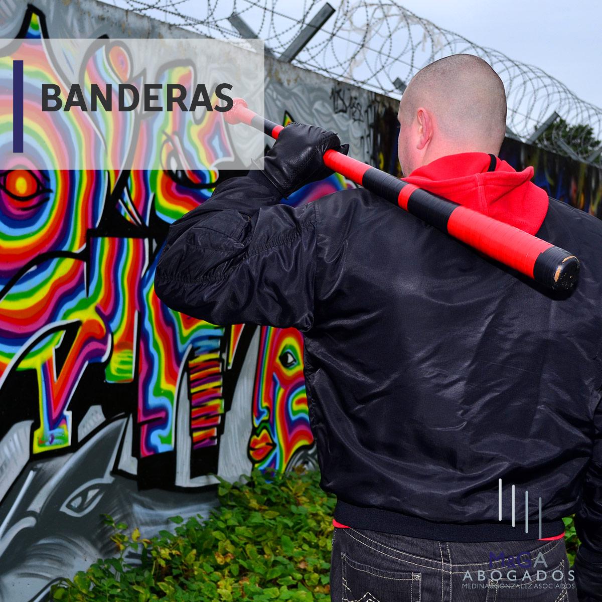 Piden 5 años de cárcel por una agresión en Barcelona a un vendedor de banderas españolas