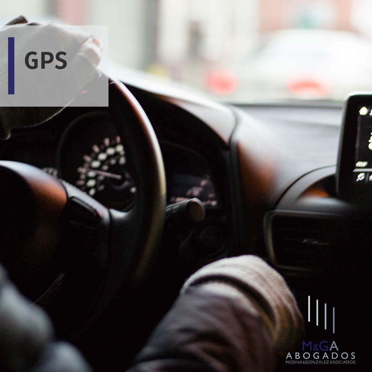 Los datos del GPS en el vehículo de la empresa son lícitos si el trabajador sabe que está activo