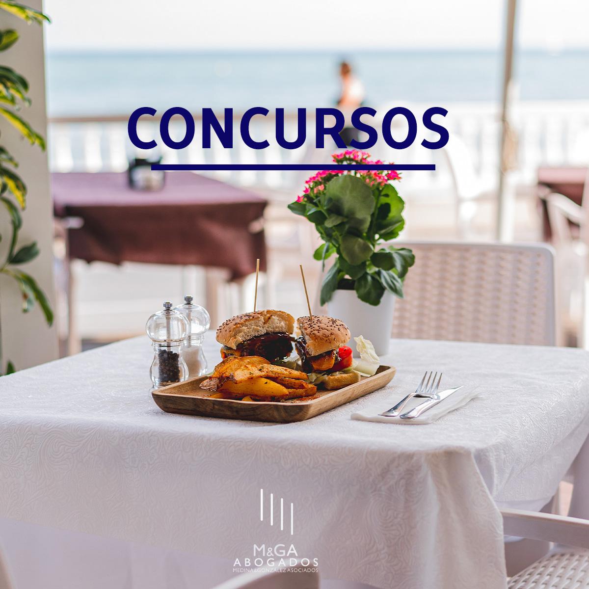 Los concursos de acreedores subieron un 73% en Canarias el mes pasado
