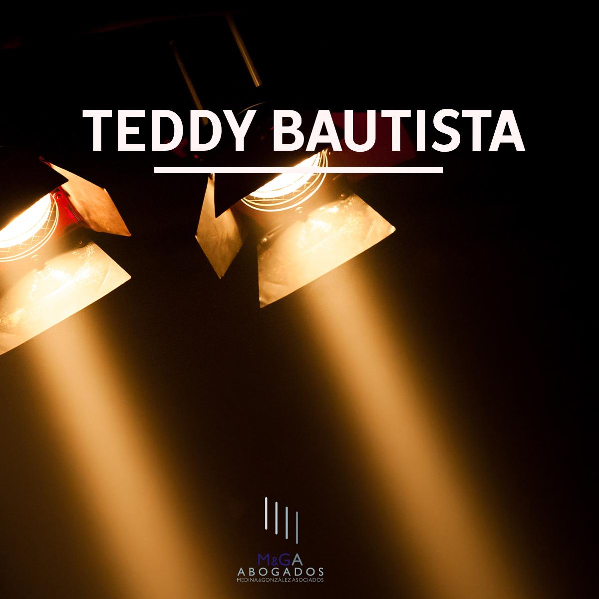Absuelven a Teddy Bautista al no advertir delito en la compra de dos teatros