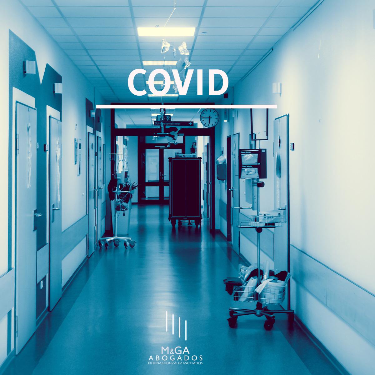 Admitida a trámite una querella por la gestión de un hospital madrileño en el arranque de la pandemia